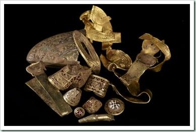 brit museum staffordshire hoard