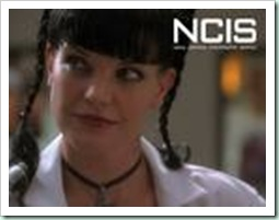 ncis abby