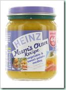 heiz baby food