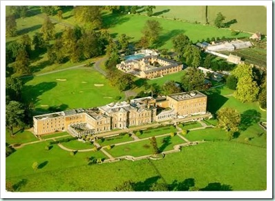 sdtanford hall loughboro