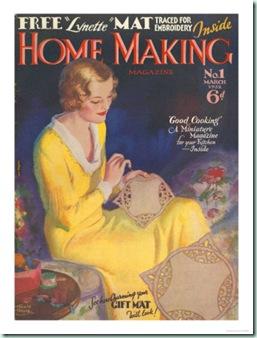 homemaking