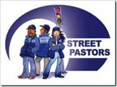 street pastor