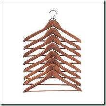ikera hangers