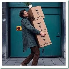 man boxes
