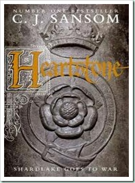 hearstone shardlake