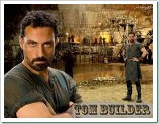 sewell tom builder