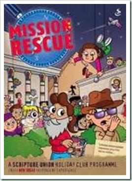 su mission rescue