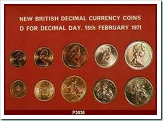 decimal day