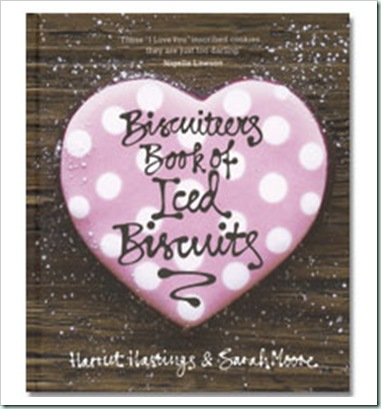 biscuiteers book