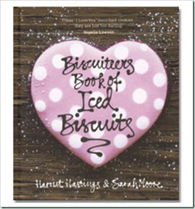 biscuiteers book