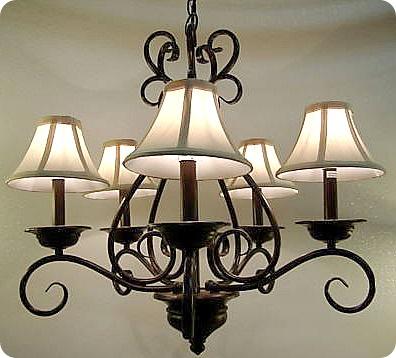 ebay chandelier