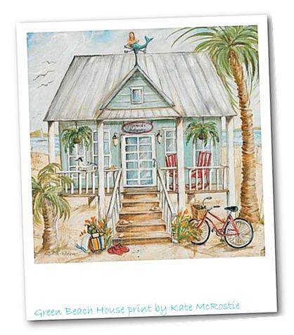 green beach house 2