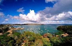 O turismo em Búzios é uma das principais formas de renda