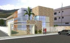 Projeto da nova Câmara Municipal no bairro Rodolfo Gonçalves (Foto: divulgação)