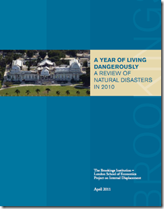 Terrible Natural Disasters Books