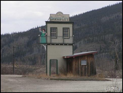 Dawson-City-Sign