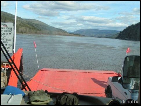 Onboard-Ferry