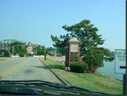 Fort Monroe 057