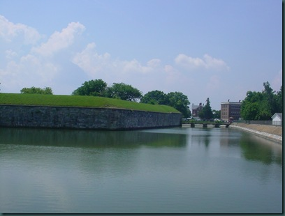 Fort Monroe and museum 034