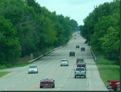 To Lincoln IL via Springfield IL 060