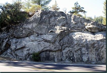 To California via Yosemite 176