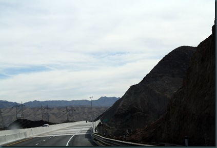 Vegas to Williams, AZ 017