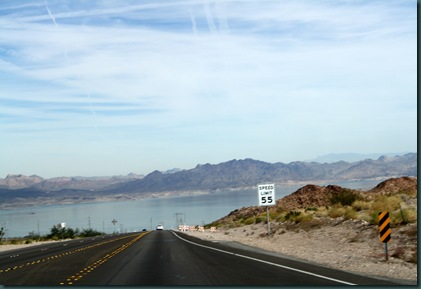 Vegas to Williams, AZ 009