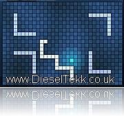 DieselTekk CnM miniBook 7