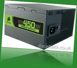 Diesel-Tekk.co.uk Corsair VX450
