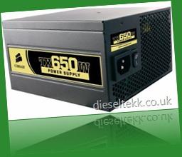 Diesel-Tekk.co.uk Corsair TX650