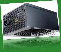 Diesel-Tekk.co.uk Akasa PowerMax 1000W