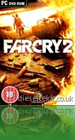 Diesel-Tekk far cry 2