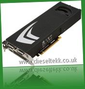 Diesel-Tekk Nvidia GTX295