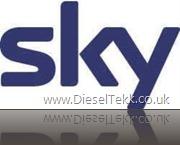 Dieseltekk.co.uk Sky Logo