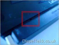 DieselTekk.co.uk - LaCie Little Disk 320GB Hard Drive Removal (2)