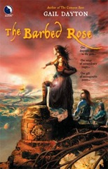 The Barbed Rose
