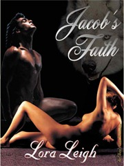 Leigh, Lora - Breeds 11 - Jacob's Faith