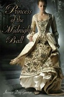 George, Jessica Day - Princess of the Midnight Ball