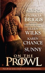 Briggs, Patricia - Alpha and Omega 00 - On the Prowl (2)