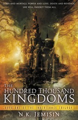 Jemisin, N. K. - Inheritance Trilogy 01 - The Hundred Thousand Kingdoms