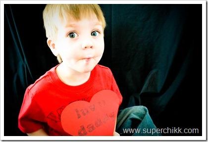 Valentine Portraits 2011-30