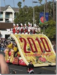 Rose Parade 2009 009