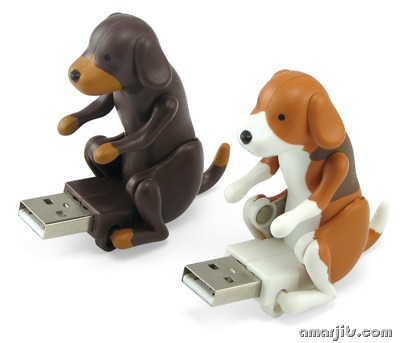 Humping-USB-Dog