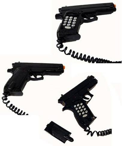gun-phone