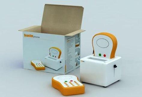 toasterphone