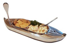 row_boat_serving_dish
