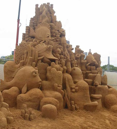 fishes-sand-sculptures