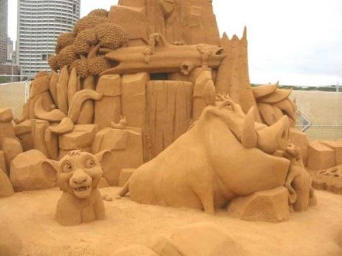 Sand-Sculptures (4)