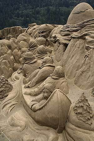 Sand-Sculptures (36)