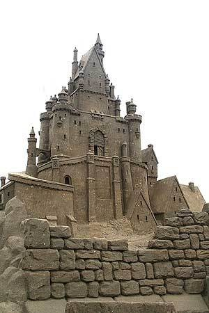 Sand-Sculptures (37)